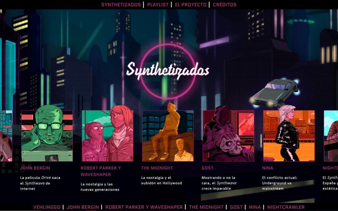 Synthetizados
